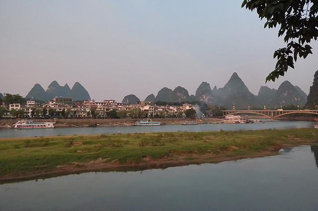 2009071816 - Yangshuo