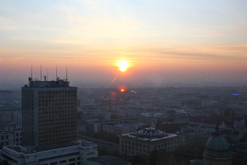 Warsaw/Varsovia
