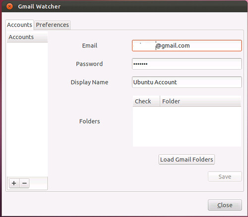 Install Gmail Watcher on Ubuntu/Linux mint - NoobsLab | Tips for