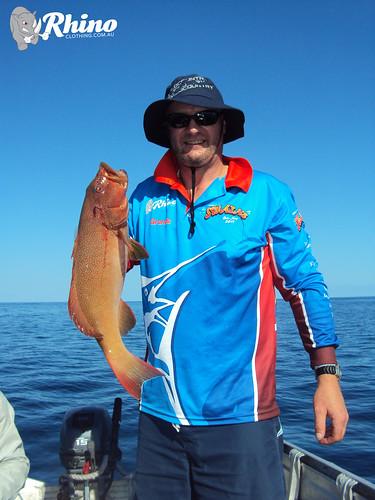 Deano's swains fishing shirts