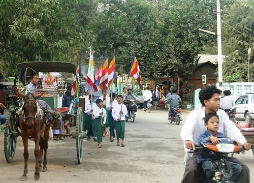 Fête des enfants-Parade (2)