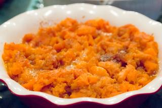 Sweet Potatoes 2011 Thanksgiving Dinner November 24, 2011 7