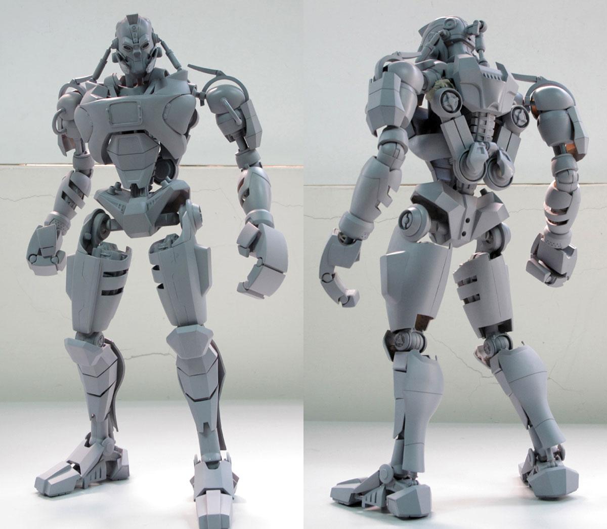 Real Steel Robot Toys | Auto Design Tech