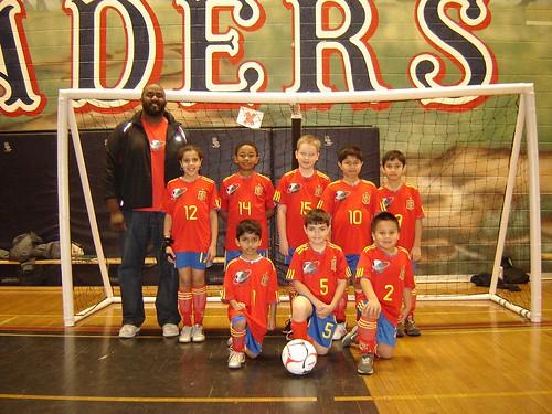 U9 Spain s