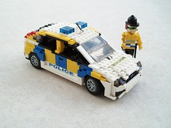 UK Police Ford Focus (1)