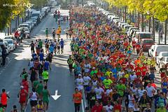 Mitja marató Tarragona 2011