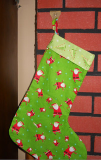 Stocking for Stockings for Kids