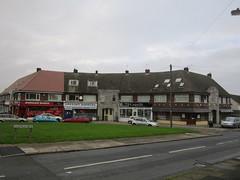 Shops at Greasby