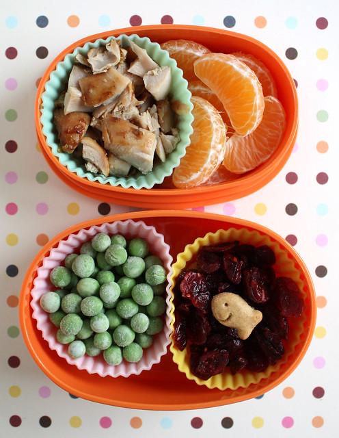 Preschool Bento #187