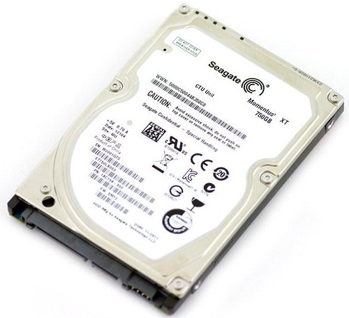 Monster Digital teams with Seagate to Simplify PC upgrade to Momentus XT