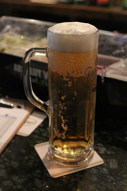 6433409491 004c78b332 z Beer Bar   The Iron Monkey