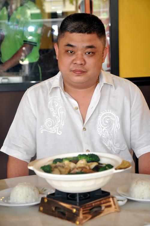 Pao Xiang