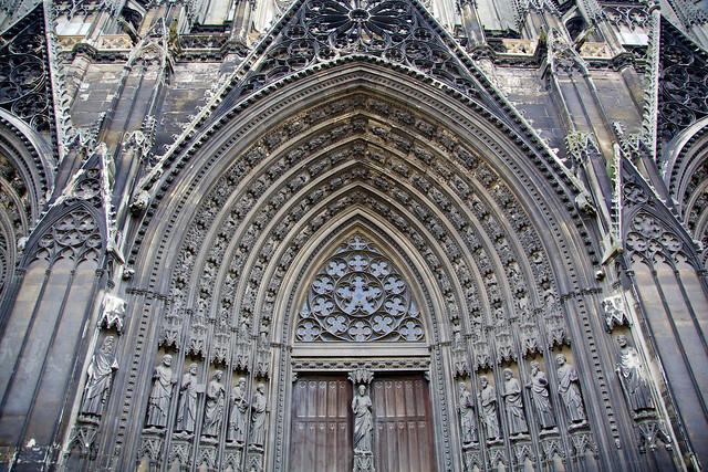 Abadia de Saint Ouen-Rouen