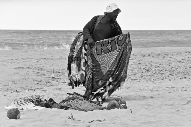 SoulB | Visual | Rio it's wonderful | Photography shot at Ipanema Beach, Rio de Janeiro, Brazil