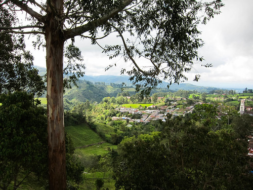 Southern Colombia in Photos