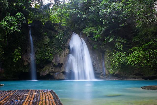 Kawasan Falls - Main