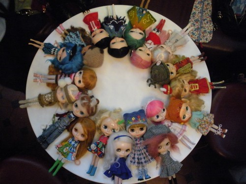 dolly ring!