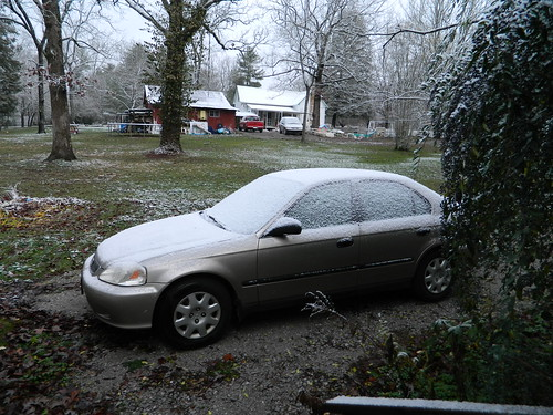 Snow 11292011