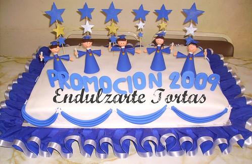 tortqa graduacion
