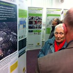 Visitors to The New Morrisons, Tunstall Consultation