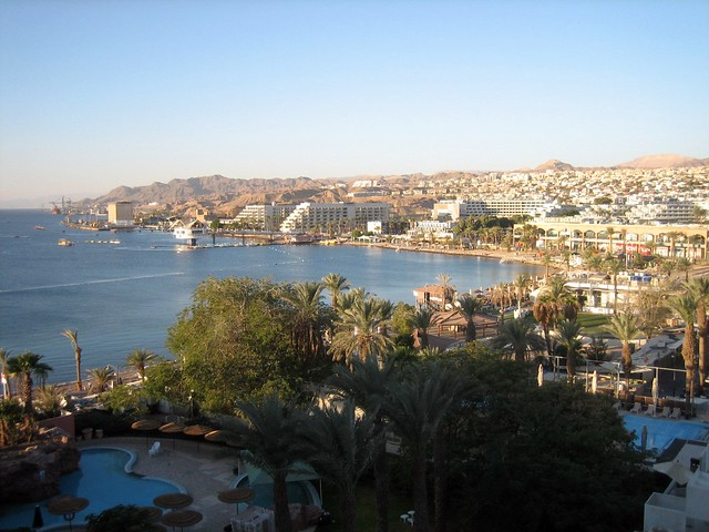 Eilat, Israel by Prince Roy, on Flickr