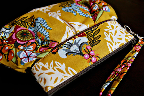 Charmed Design Pouch Review