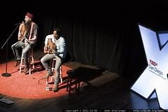 Hargo performing at TEDxSanDiego    MG 3864
