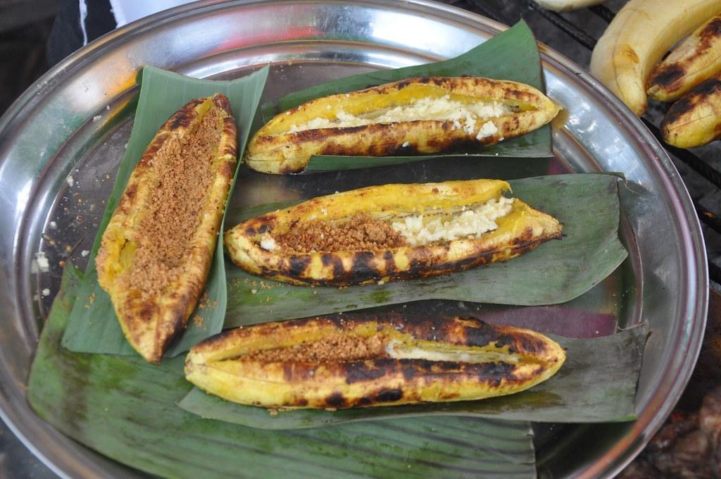 A local treat in Tarapoto