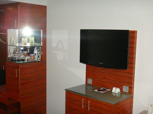 Set de TV