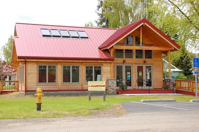 Oregon Paleo Lands Institute