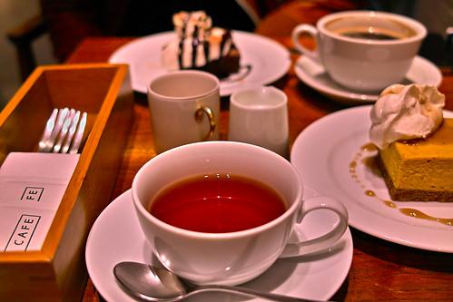 UA Cafe