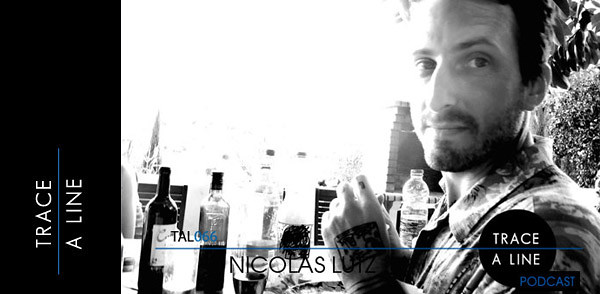 (TAL066) Nicolas Lutz (Image hosted at FlickR)