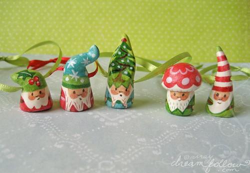 more NŌM Christmas!