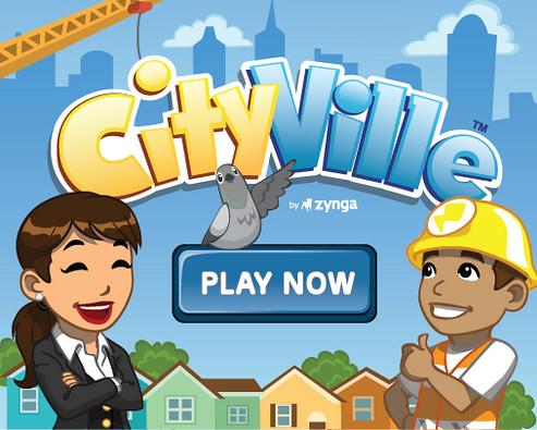 city-ville-