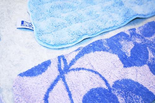 Towel rags