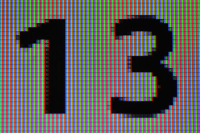 13 - 366    LCD/LED TV, RGB