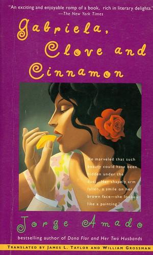 Gabriela, Cravo e Canela - 1988 - EUA