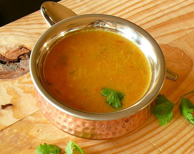Thakkali Soup 2
