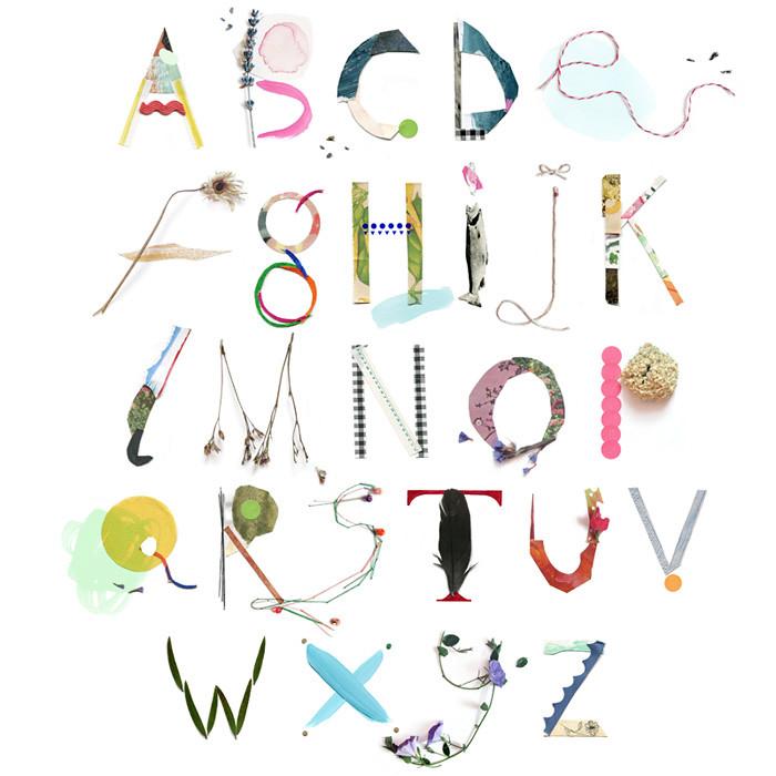 Alfalfabet