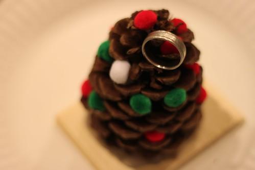289/365 12/14/2011 Ring