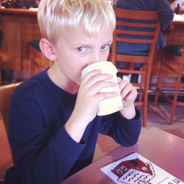 Cocoa Kid