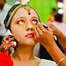 Bride getting ready : Indian wedding photography