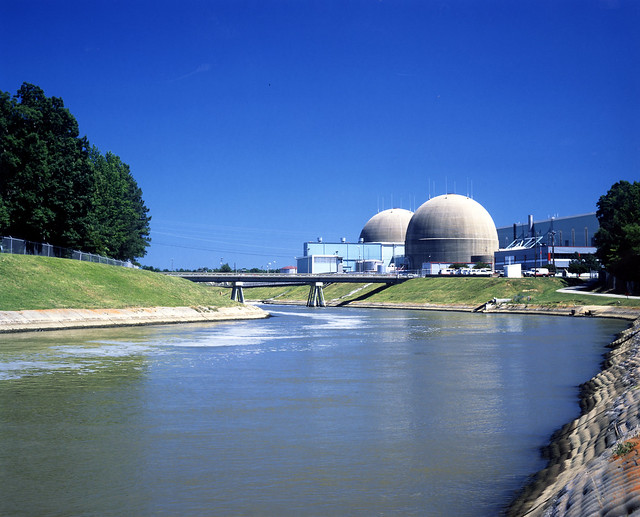 Surry Nuclear Power Station Units 1 And 2 Flickr