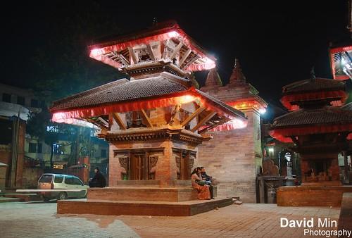 Kathmandu, Nepal - Durbar Square by GlobeTrotter 2000
