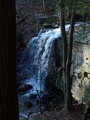 Dolan Gap Falls