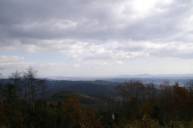 福山からの眺め #4