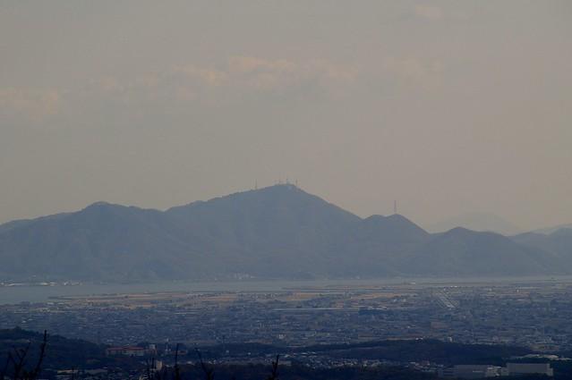 福山からの眺め #6