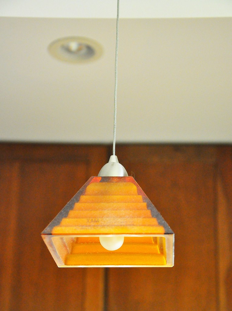 small pendant lamp