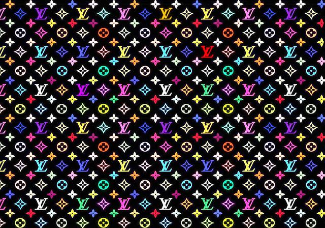Designer / Brand Logo (LV 5)