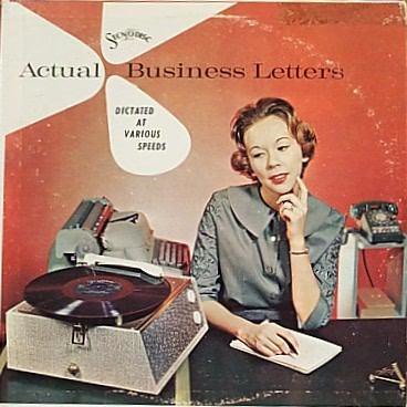 business-letters